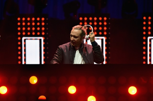 Four People Were Stabbed In Apparent Gang Fight At David Guetta Show