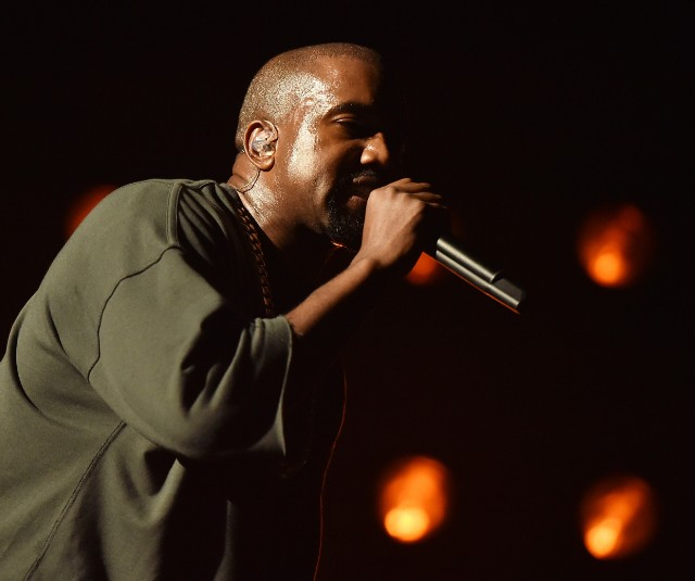 Kanye West To Reportedly Perform SWISH Songs At DNC Fundraiser