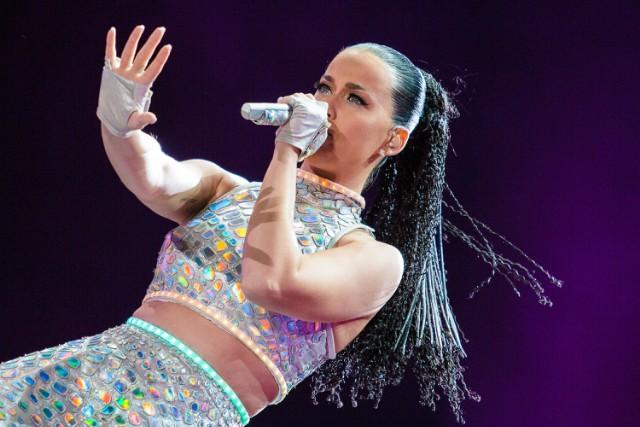 Katy Perry @ Rock In Rio