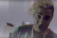 "Heems – ""Pop Song (Games)"" Video + ""Coconut Oil (London)"""