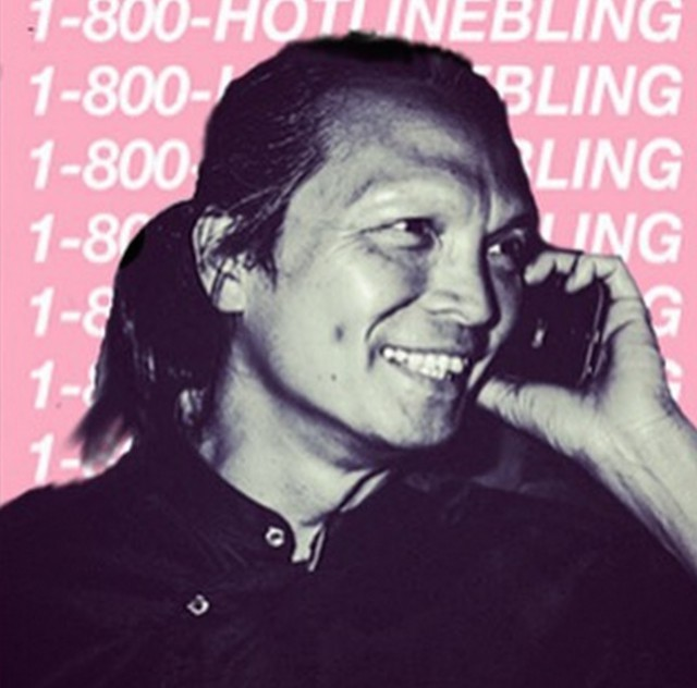 Hotline Fring