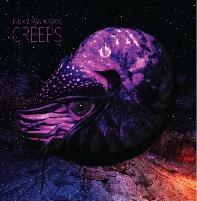 Indian Handcrafts - Creeps