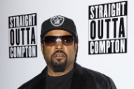 Ice Cube Cast As Scrooge In Latest <em>A Christmas Carol</em> Remake