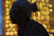 "Jamie xx – ""I Know There's Gonna Be (Good Times)"" (Feat. Young Thug & Popcaan) Video"