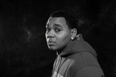Kevin Gates Charged With Battery For Kicking Female Audience Member
