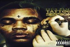 "Kevin Gates – ""Tattoo Session"""