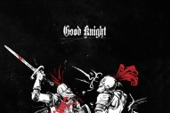 "Kirk Knight – ""Good Knight"" (Feat. Joey Bada$$, Flatbush Zombies, & Dizzy Wright)"