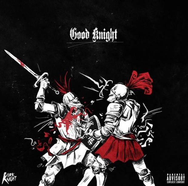 Kirk Knight - Good Knight