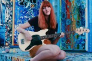 "La Sera – ""10 Headed Goat Wizard"" Video"