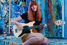 La Sera - 10 Headed Goat Wizard video
