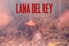 Lana Del Rey Is Answering The Honeymoon Hotline