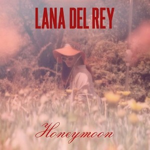 Lana Del Rey Is Answering The Honeymoon Hotline