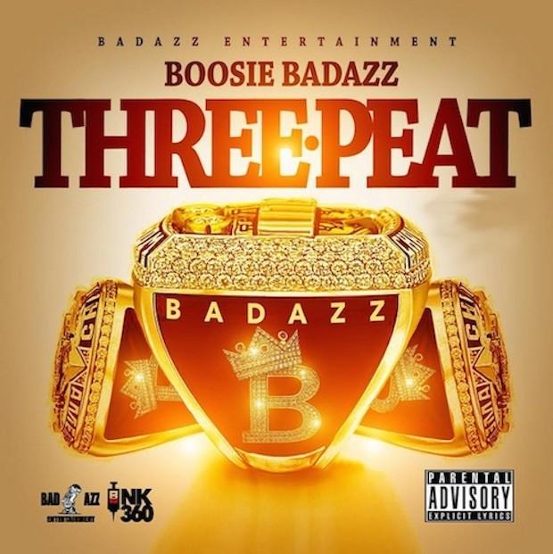Lil Boosie - Three-Peat