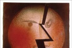Line & Circle - Split Figure