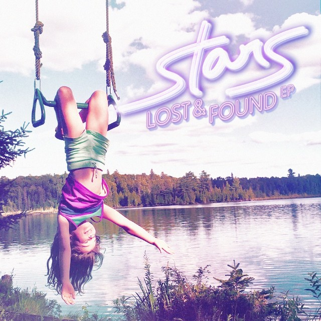 """Stars - """"A Simple Song"""" (Stereogum Premiere)"""