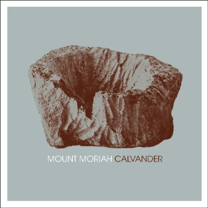 Mount Moriah Calvander