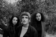 Band To Watch: MUNA