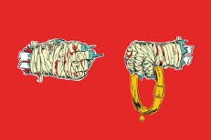"Meow The Jewels – ""Oh My Darling Don't Meow"""
