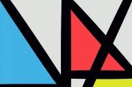 "New Order – ""Plastic"" (Feat. La Roux)"