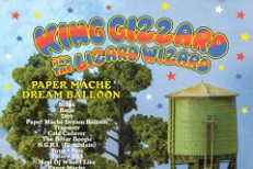 Paper Maché Dream Balloon