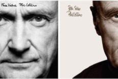 Phil Collins Recreates His Iconic Album Covers For First-Ever Deluxe Reissues