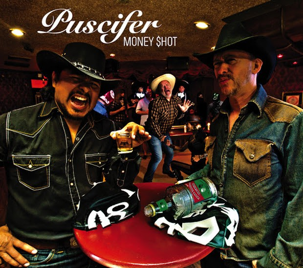 Puscifer - Money Shot