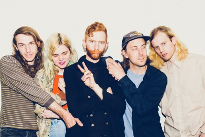 Q&A: Saintseneca On Quantum Physics, Pop Structures, & Their Great New LP Such Things