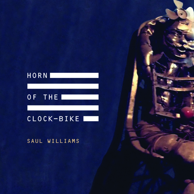 Saul Williams -