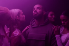 Majid Jordan Drake My Love Video