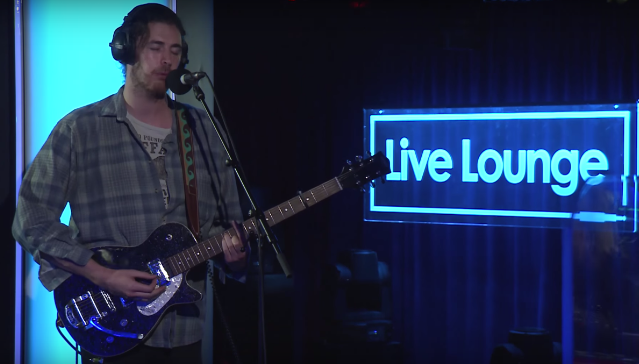 Hozier Covers Sam Smith Lay Me Down
