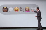 Watch Jimmy Kimmel Explain The VMAs With Emojis