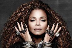 Janet Jackson Unbreakable Album