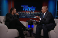 Watch D&#8217;Angelo&#8217;s First TV Interview In Over A Decade On <em>Tavis Smiley</em>