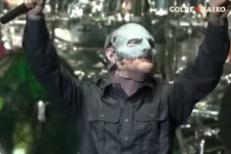Viral Slipknot x Ricky Martin Video Is Muy Loco