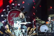 "Watch Foo Fighters Cover ""Under Pressure"" With Queen's Roger Taylor & Led Zeppelin's John Paul Jones"