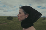 "Watch St. Vincent Return To Texas, Sing ""The Star-Spangled Banner"" In Short Documentary"