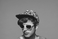 """Ezra Furman – """"Androgynous"""" (The Replacements Cover)"""