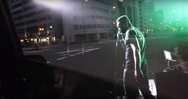 Nocando Osaka Video
