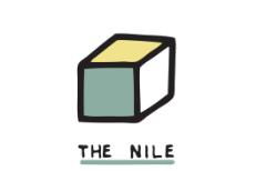 """Kisses – """"The Nile"""""""