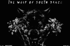 Download DJ E-Feezy <em>The Wolf Of South Beach</em> Mixtape