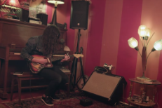 Check Out Kurt Vile's Levi's Ad