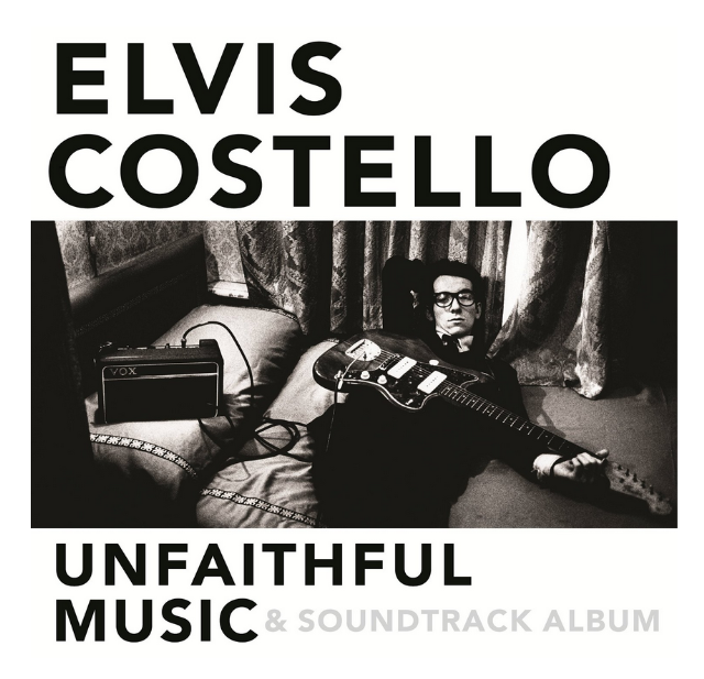 Elvis Costello Announces Memoir Companion Soundtrack Featuring Previously Unreleased Songs