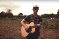 "Watch Steve Gunn Play ""Old Strange"" In An Acoustic Cardinal Session"