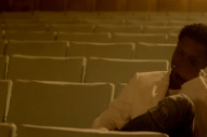 """BJ The Chicago Kid – """"Church"""" (Feat. Chance The Rapper & Buddy) Video"""