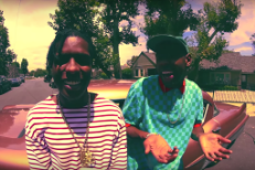 Watch A$AP Rocky And Tyler, The Creator Freestyle In Tour Promo Video