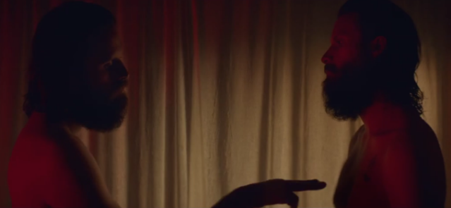 """Father John Misty - """"The Night Josh Tillman Came To Our Apartment"""" Video"""