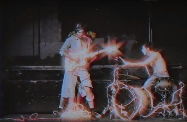 PWR BTTM 1994 Video