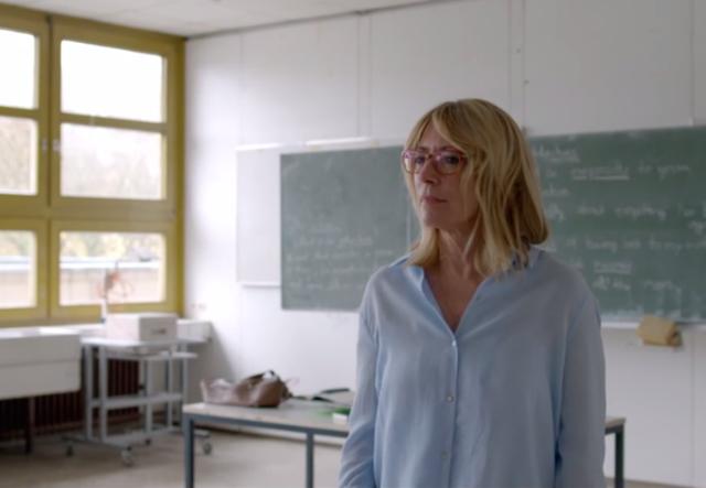 Watch A Clip Of Kim Gordon In German Horror Film Der Nachtmahr
