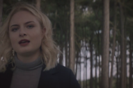 "Låpsley – ""Hurt Me"" Video"