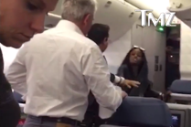 Watch Azealia Banks Freak The Fuck Out On A Flight This Morning